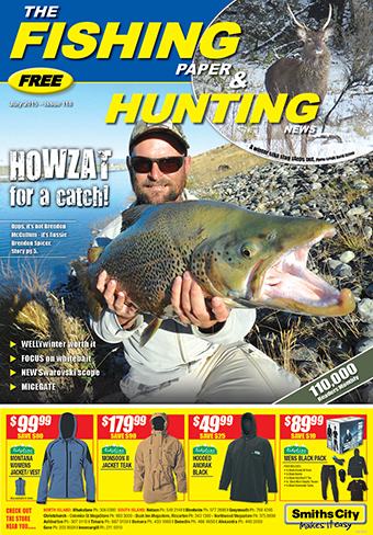 fishing paper july