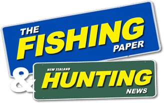 The Fishing Paper