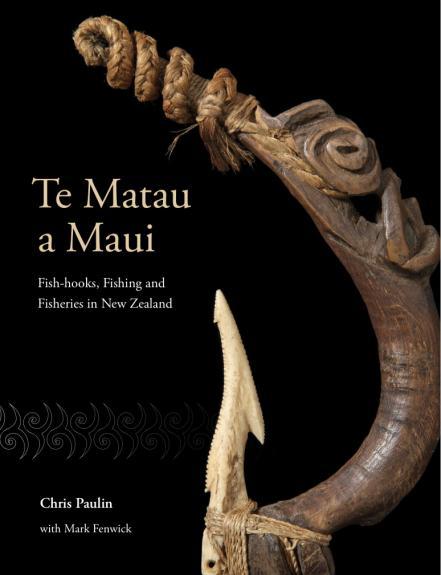 Te Matau a Maui