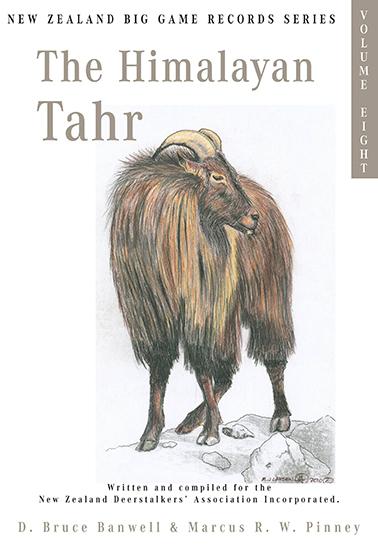 the-himalayan-tahr